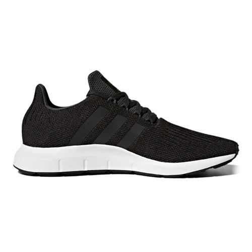 阿迪达斯CQ2114 SWIFT RUN男女运动鞋图2高清图片