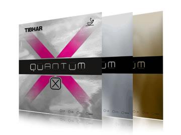 挺拔量子(Quantum)系列套胶型号价格(最新版)