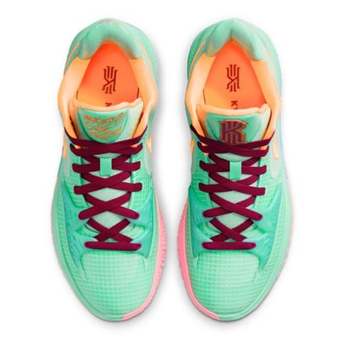 耐克CZ0105 KYRIE LOW 4 EP男女篮球鞋图4高清图片
