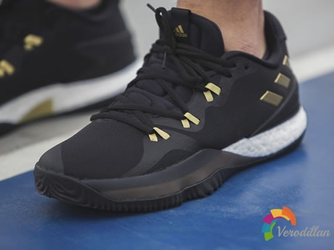 [性能测评]adidas Crazy Light Boost 2018怎么样