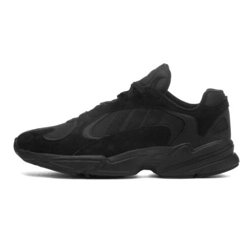 阿迪达斯G27026 YUNG-1男女运动鞋图1高清图片