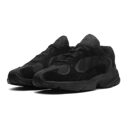 阿迪达斯G27026 YUNG-1男女运动鞋图4高清图片