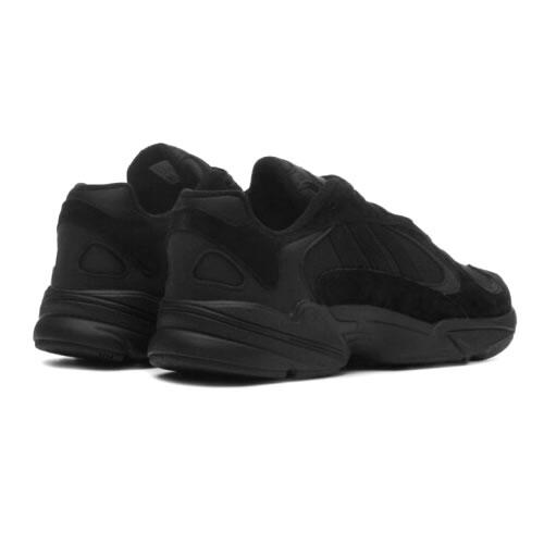 阿迪达斯G27026 YUNG-1男女运动鞋图2高清图片