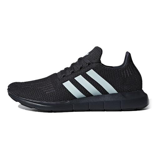 阿迪达斯D96644 Swift Run男女运动鞋