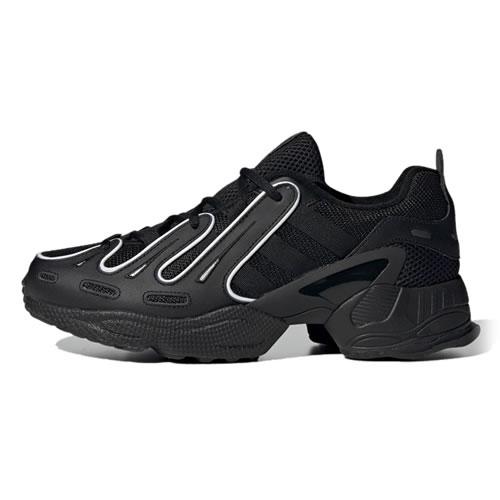 阿迪达斯EE7745 EQT GAZELLE男子运动鞋图1高清图片