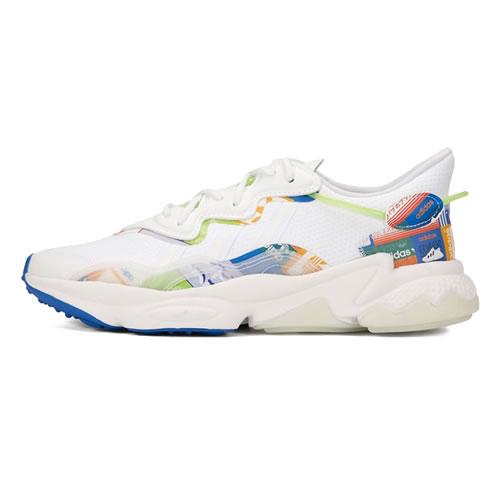 阿迪达斯GX2714 OZWEEGO男女运动鞋