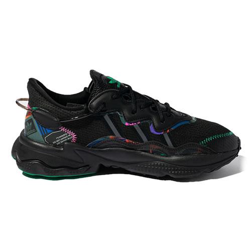 阿迪达斯GX2715 OZWEEGO男女运动鞋图2高清图片
