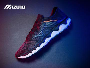 美津浓Wave Horizon系列跑鞋型号价格(全部配色)