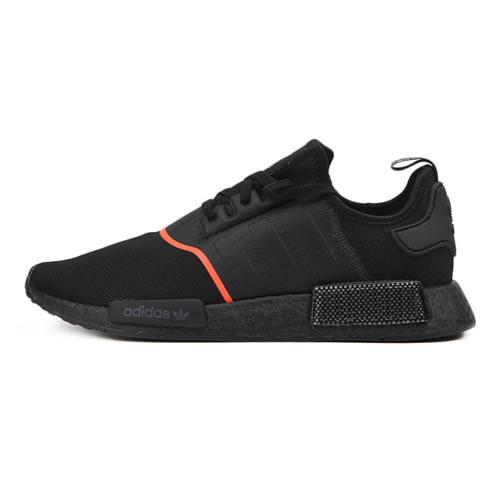 阿迪达斯EE5085 NMD_R1男女运动鞋
