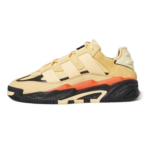 阿迪达斯FX0363 NITEBALL男女运动鞋
