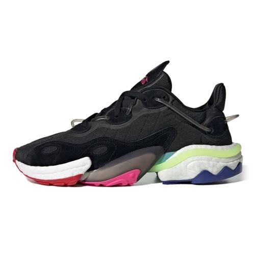 阿迪达斯EE4884 TORSION X男女运动鞋