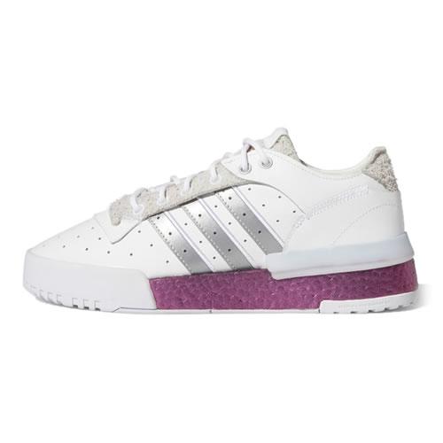 阿迪达斯FV5032 RIVALRY RM LOW男女运动鞋