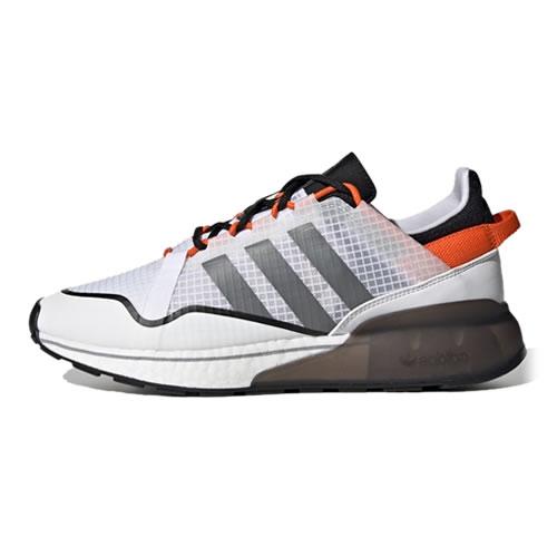 阿迪达斯H06568 ZX 2K BOOST PURE男女运动鞋