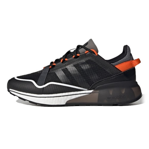 阿迪达斯H06569 ZX 2K BOOST PURE男女运动鞋