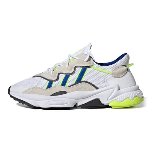 阿迪达斯EG8128 OZWEEGO男女运动鞋