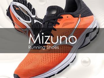 美津浓各系列跑鞋型号价格(最新跑鞋矩阵)