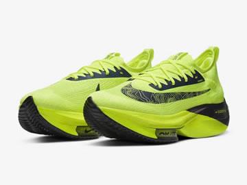 耐克AIR ZOOM ALPHAFLY NEXT跑鞋型号价格(全部配色)