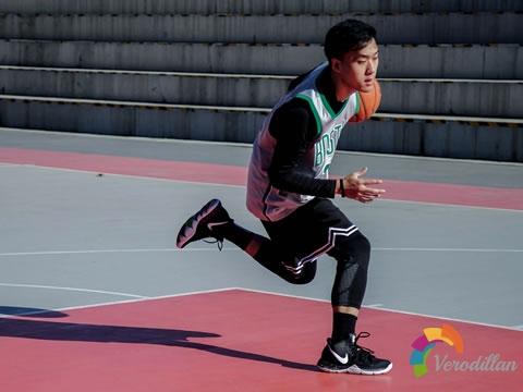 [上脚测评]Nike Kyrie 5(欧文5)怎么样
