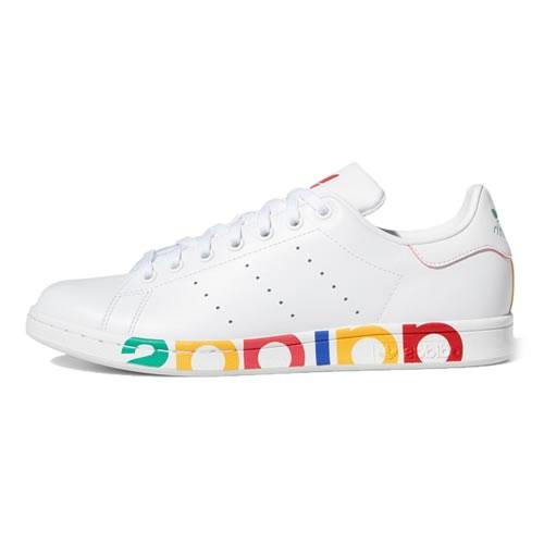 阿迪达斯FY1146 STAN SMITH男女运动鞋