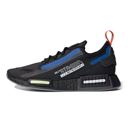阿迪达斯FX6819 NMD_R1 SPECTOO男子运动鞋