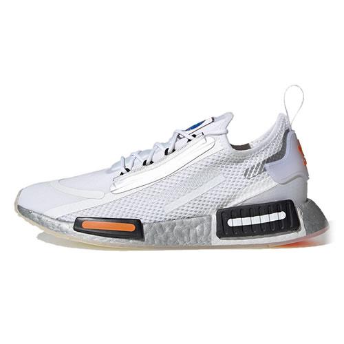 阿迪达斯FX6818 NMD_R1 SPECTOO男子运动鞋