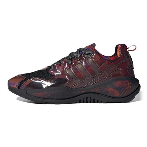 阿迪达斯S24181 ZX ALKYNE男女运动鞋