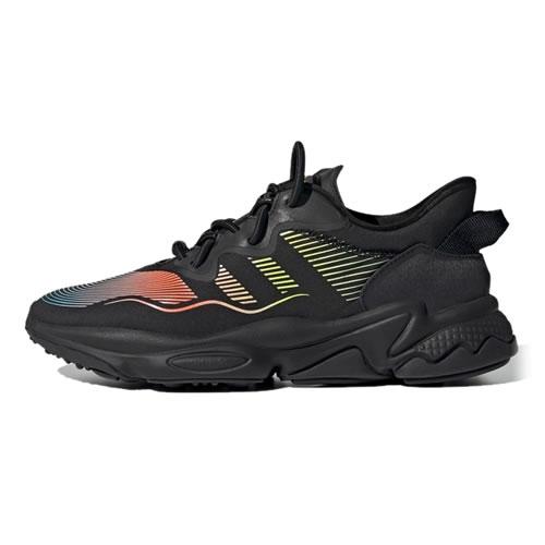 阿迪达斯G58800 OZWEEGO男女运动鞋