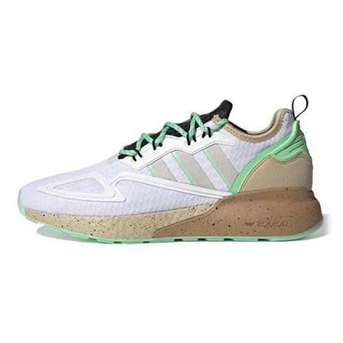 阿迪达斯GZ2760 ZX 2K BOOST男女运动鞋