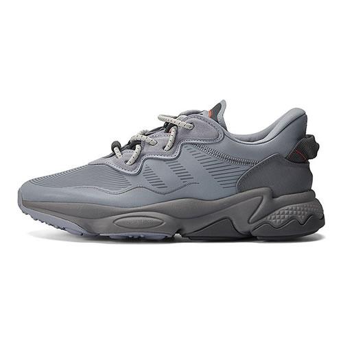阿迪达斯GZ2774 OZWEEGO OZWG男子运动鞋