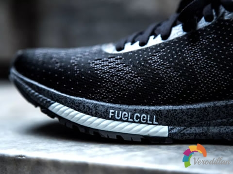 纽马新贵:New Balance FuelCell Impulse测评