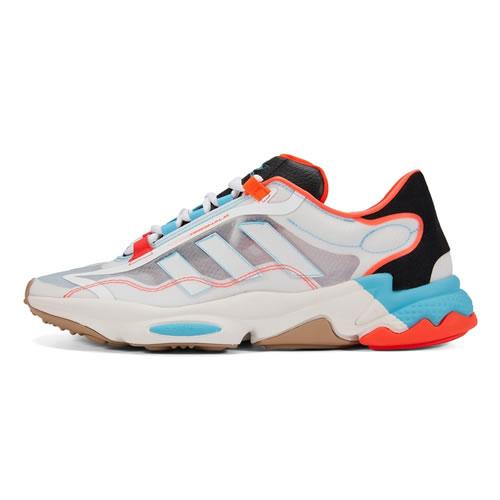 阿迪达斯G57953 OZWEEGO PURE男子运动鞋