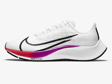 耐克Air Zoom Pegasus(飞马)系列跑鞋型号价格(最新版)