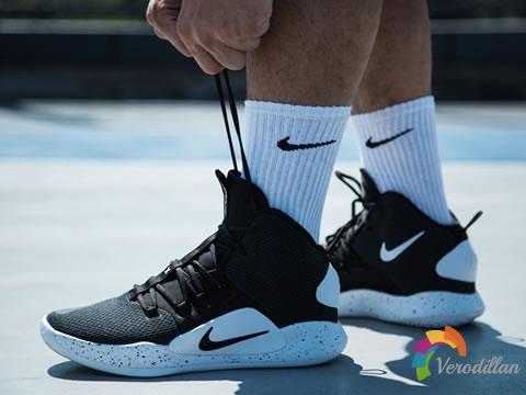 实战利器:Nike Hyperdunk X各性能测评