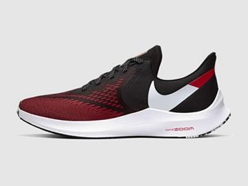 耐克Zoom Winflo 6跑鞋型号价格(全部配色)