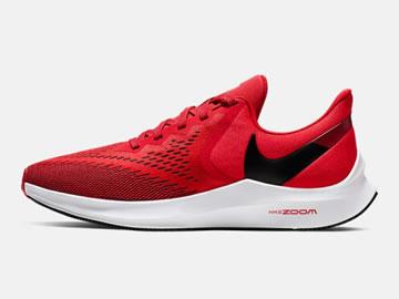 耐克Zoom Winflo系列跑鞋型号价格(最新版)