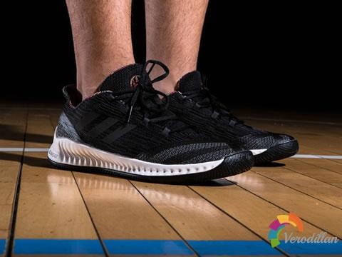 为梦追逐:adidas Harden B/E 2测评