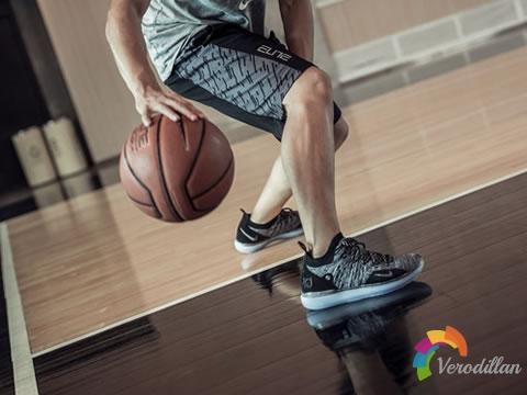 脚感出众:Nike KD11上脚测评