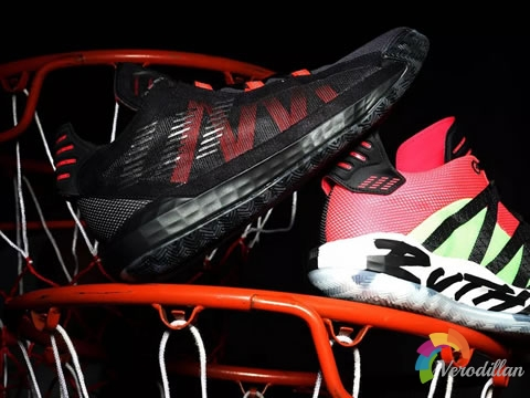[实战测评]Adidas Dame 6(利拉德6)性能如何