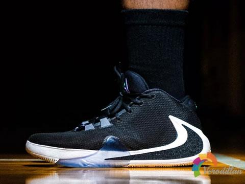 [性能测评]Nike Zoom Freak 1(字母哥签名鞋)怎么样