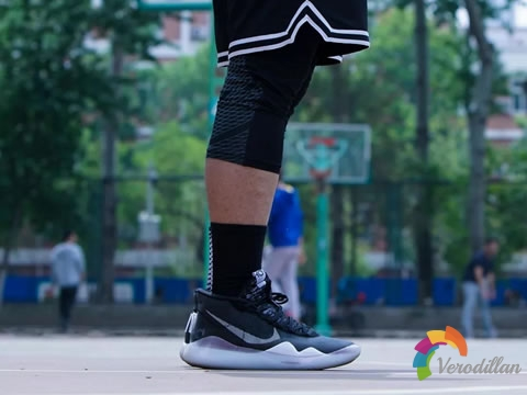 脚感极佳:Nike KD 12(杜兰特12代)性能测评