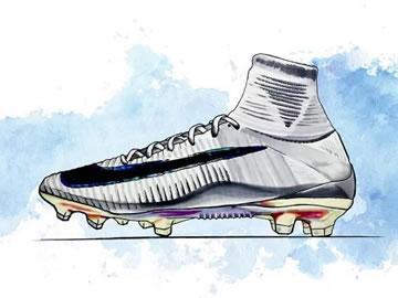 耐克刺客系列足球鞋型号价格(最新版)