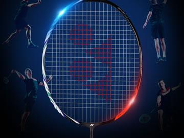 尤尼克斯羽毛球拍上市时间