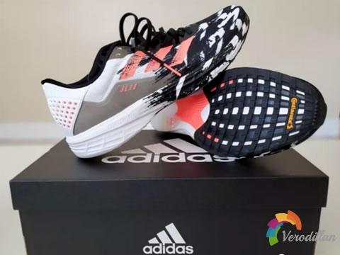 阿迪达斯Adidas SL20怎么样,值得入手么