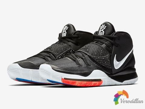Nike kyrie 6(欧文6)怎么样,值得入手么