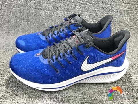 [试跑心得]Nike Air Zoom Vomero 14(登月14)怎么样