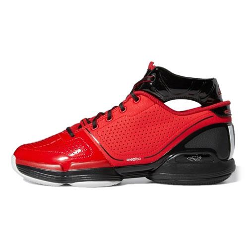 阿迪达斯G57744 adiZero Rose 1(罗斯1)男子篮球鞋