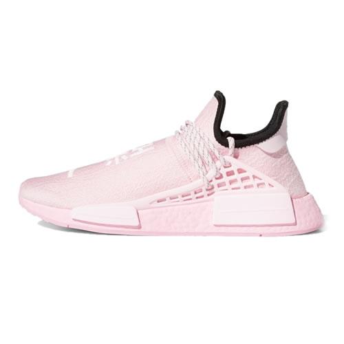 阿迪达斯GY0088 PW HU NMD男女运动鞋