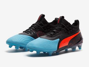 彪马ONE系列足球鞋型号价格(最新版)