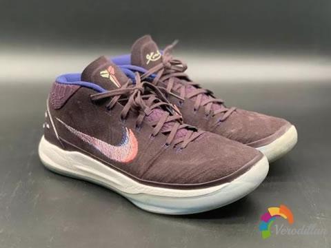 [开箱报告]Nike Kobe AD Mid怎么样