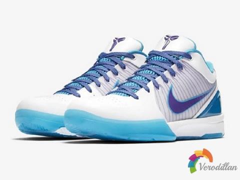 Nike Zoom KOBE IV Protro怎么样,什么配置